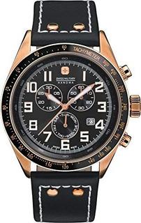 Reloj Hombre Hanowa Swiss Military New Legend
