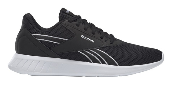 Zapatillas Reebok Running Lite 2.0 Hombre Ng/ng