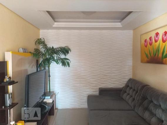 Casa Para Aluguel - Alto Boqueirão, 3 Quartos, 115 - 893054567