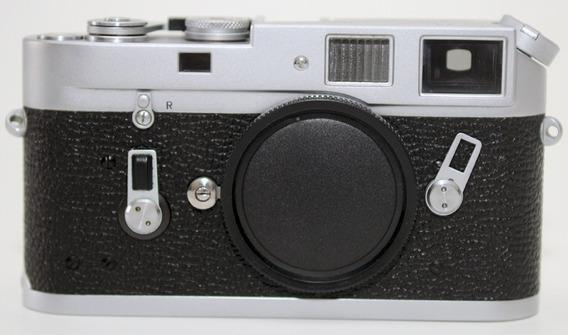 Leica M4 Leitz Wetzlar