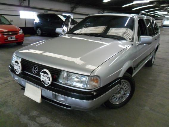 Volkswagen Quantum Gls 2.0 N Familiar - 1993