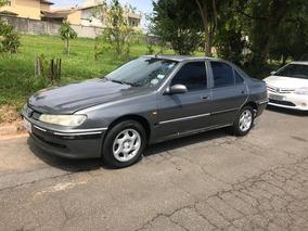 Peugeot 406 2.0 16v St 4p 1999