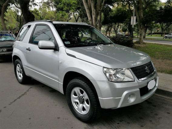 Suzuki Grand Vitara 2013 70,000kms 4x4 $9,850usd
