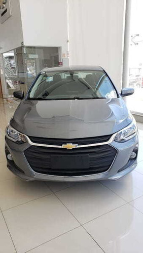 Chevrolet Onix Plus Ltz Turbo