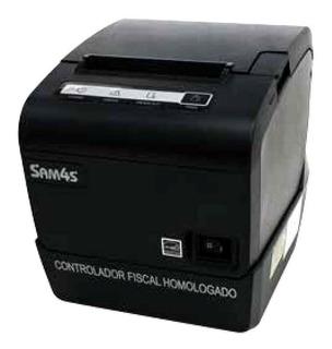 Impresora Fiscal Nueva Tecnologia + Teclado Sam4s Er600