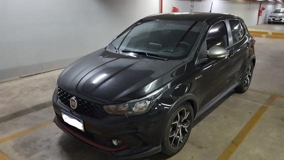 Fiat Argo Hgt 2018