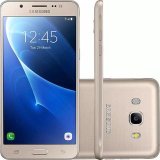Smartphone Samsung Galaxy J5 Metal J510 16gb Dual Vitrine