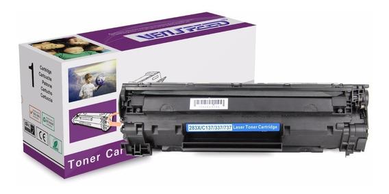 Toner Compatible Canon 137 Para Mf216n Mf227 Mf229 Crg137