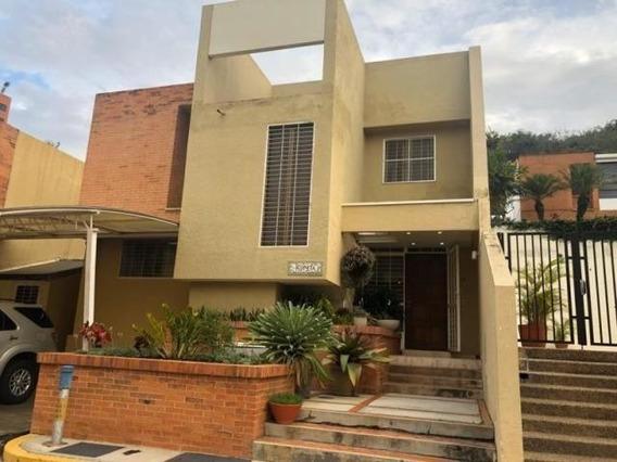 Townhouse En Venta Altos De Guataparo 20-6650