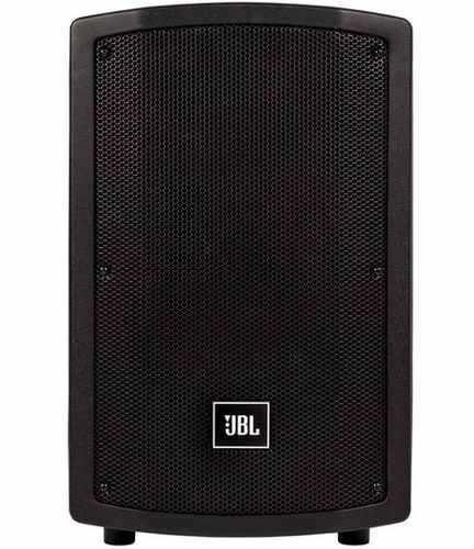 Caixa Jbl Amplificada Js 12 150 Rms Bluetooth Profissional