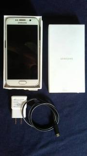 Samsung Galaxy S6 32 Gb Impecable Cambio Por iPhone 6s