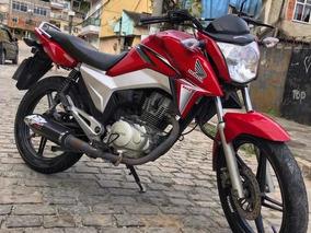 Honda Fan 2015