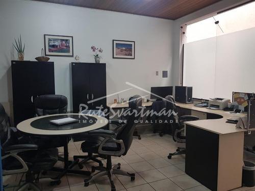 Imagem 1 de 12 de Sala À Venda, 60 M² Por R$ 297.873,00 - Barão Geraldo - Campinas/sp - Sa0102