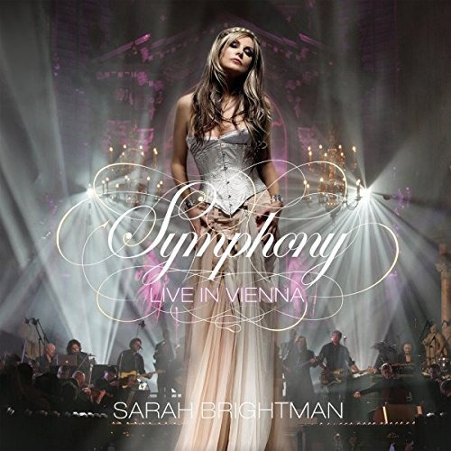 Cd : Sarah Brightman - Symphony: Live In Vienna (cd)