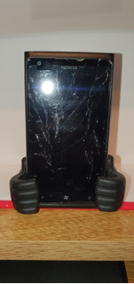 Nokia Lumia 900 Leer Descripción
