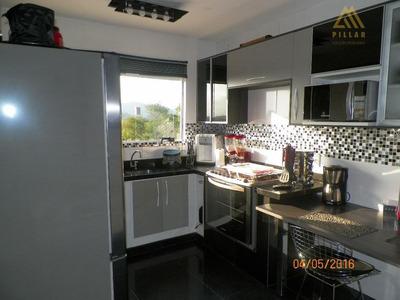 Casa Residencial À Venda, Sape, Niterói. - Ca0206