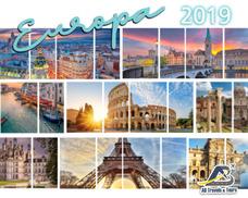 Viaje A Europa 15 Días En Semana Santa O Verano 2019
