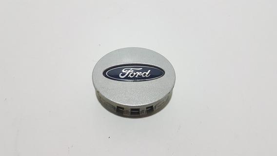 Calota Central Roda Ford Fusion 2008 Original