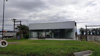 Amplio Local Comercial - Alvear / Alvarez / Villa Amelia / Piñeiro
