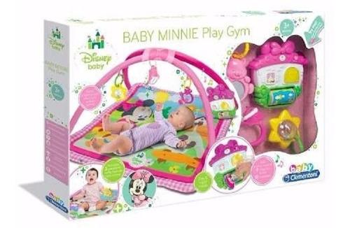 Imagen 1 de 5 de Gimnasio Bebes - Disney Baby Minnie Play
