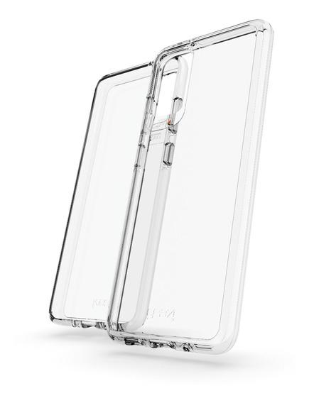Funda Crystal Palace Gear4 Samsung Galaxy S20+ Transparente