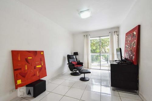 Apartamento À Venda - Campo Belo, 3 Quartos,  68 - S893110928