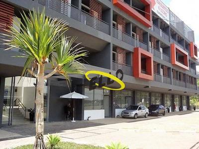 Sala Comercial Para Venda E Locação, Granja Viana, Cotia - Sa0185. - Sa0185