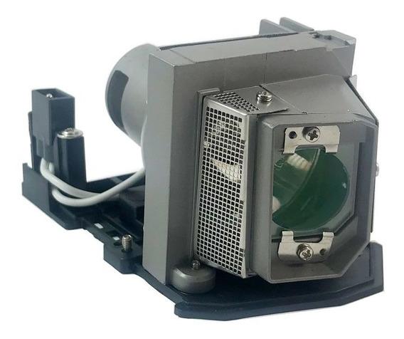 Lâmpada Projetor Optoma Hd20 Hd200x Tx612 Tx615 Eh1020 Case