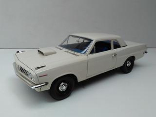 Miniatura Pontiac Super Duty 1963 - 1:18 Highway 61 Na Caixa