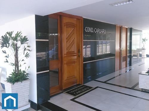 Imagem 1 de 18 de Apartamento - Ap00024 - 4336344