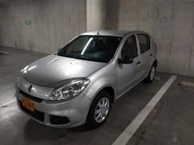 Renault Sandero Authentic 2014 1.6