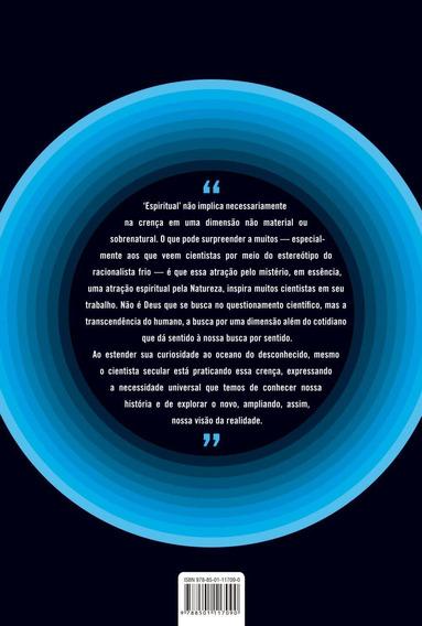 O Caldeirão Azul - O Universo, O Homem E Seu Espírito