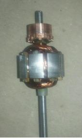 Induzido Motor Secador Cabelo Taifforiginal Jmf 110 Volts