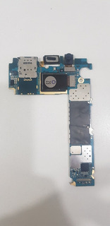 Placa Mãe Samsung S6 Edge + 32gb