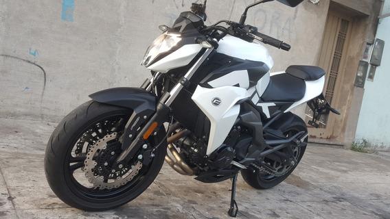 Cf Moto Naked 400
