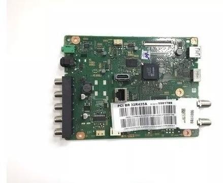 Placa Principal Sony Kdl-32r435a 1-888-722-12 Nova + Garanti