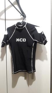 Camisa De Surf Original Da Mcd