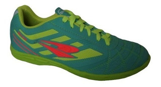 Tenis Dray Futsal Futebol Salao Campo - 361a Verde