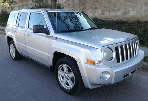 Jeep Patriot 2.4 Sport 4x2 Mt 2010