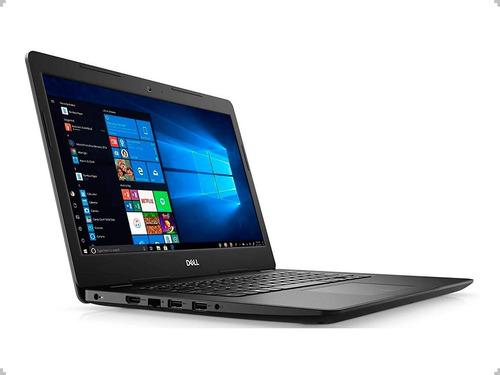 Notebook Dell Inspiron 3493 I5 1035g4 14 Hd 128gb Ssd 4gb | Mercado Libre