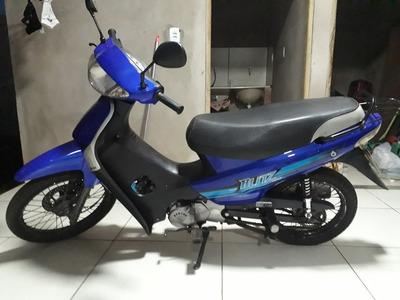 Moto Kenton Blitz 110cc