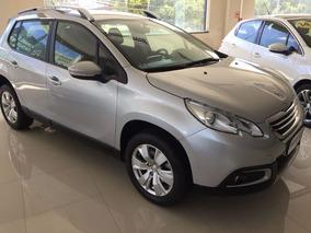Peugeot 2008 Allure 1.6 (flex) (auto)