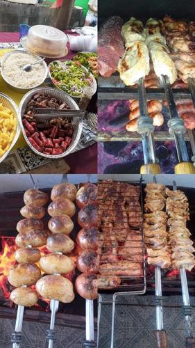 Buffet De Churrasco Chama No Zap 96941-0480