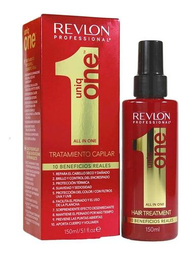 Uniq One Revlon Tratamiento Capilar Tod - mL a $533