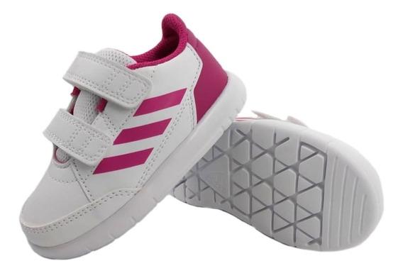 Zapatillas adidas Altasport Cf I Niñas 96846 Eezap