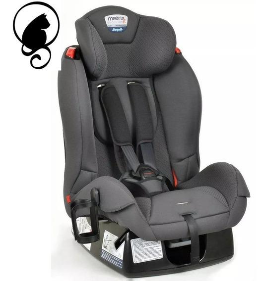 Cadeira Burigotto Infantil Auto Matrix Evolution K 0-25kg