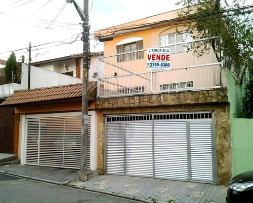 Sobrado - Sb0001586 - 33374589