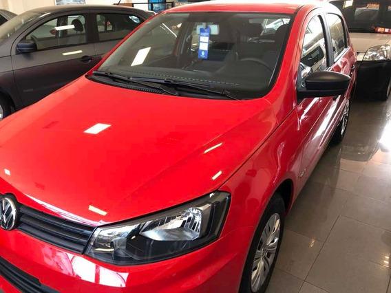 Volkswagen Gol Trend 1.6 Trendline 101cv 2018