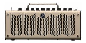 Amplificador Yamaha Thr10 V2 Portátil | Interface | Afinador