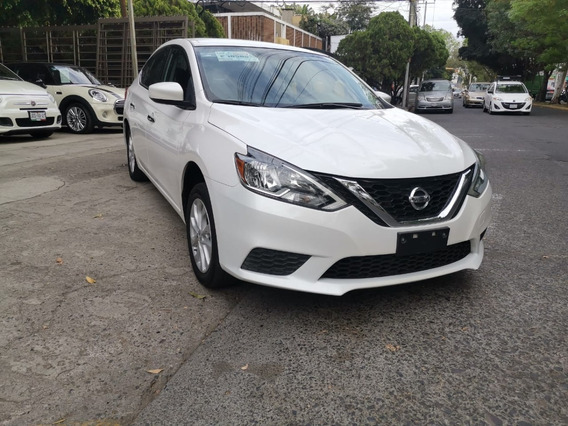 Nissa Sentra Advance 2017